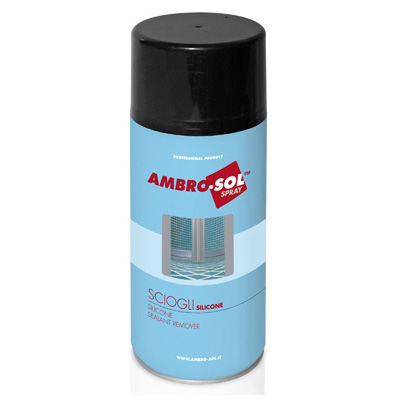 SCIOGLISILICONE 400 ML SPRAY