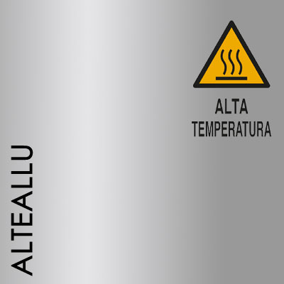 SPRAY 400 ML ALTE TEMP.ALLUM.