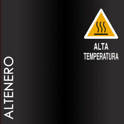 SPRAY 400 ML ALTE TEMP.NERO
