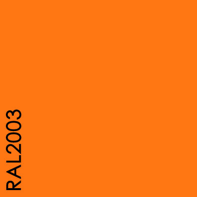 SPRAY 400 ML ARANCIO P. 2003