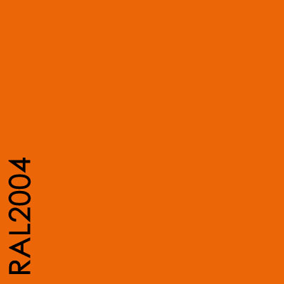 SPRAY 400 ML ARANCIO 2004